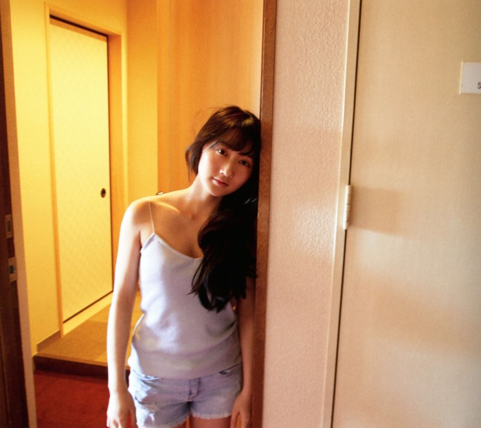 【矢倉楓子グラビア画像】元アイドルだけど意外とヌードまで披露してたんだなw 62