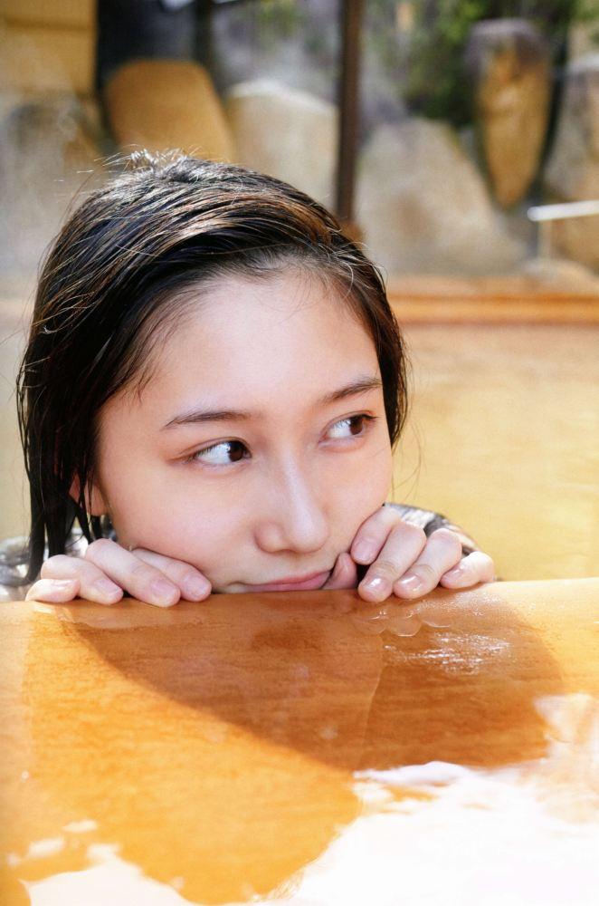 【矢倉楓子グラビア画像】元アイドルだけど意外とヌードまで披露してたんだなw 65