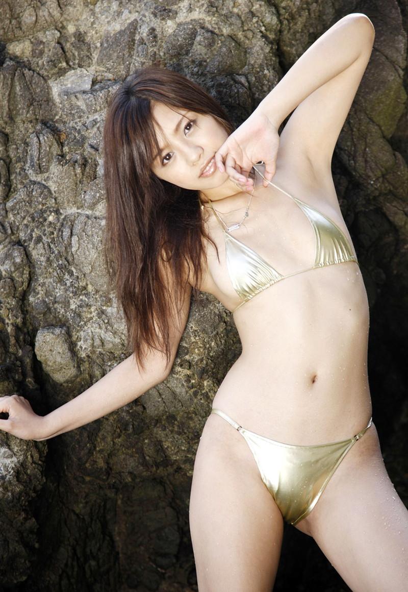 【橘麗美グラビア画像】色白スレンダーボディが綺麗でエロいグラドル美女の現在は? 64