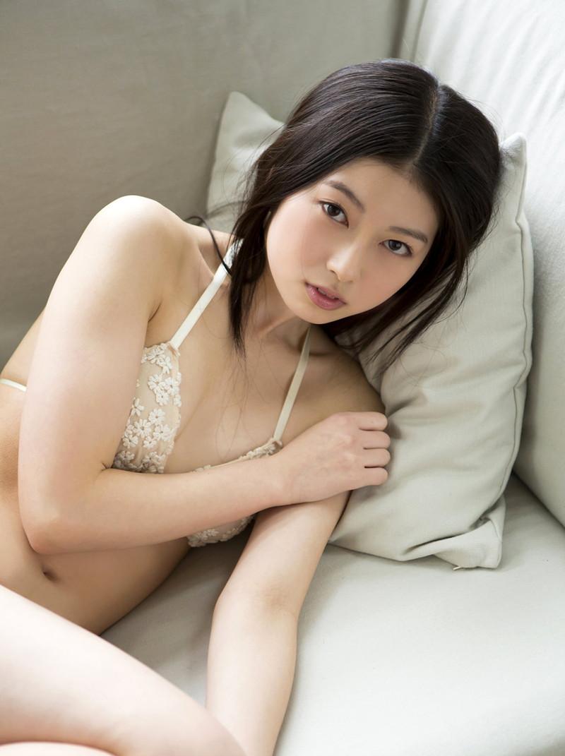 【橘麗美グラビア画像】色白スレンダーボディが綺麗でエロいグラドル美女の現在は? 78