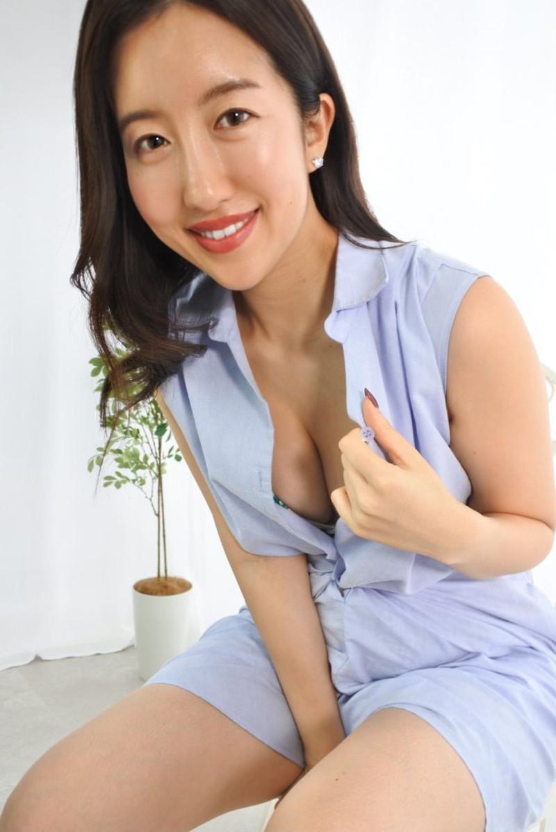 【井上茉倫グラビア画像】ヌードになって再起を賭けたミスコン2冠グラドル! 09