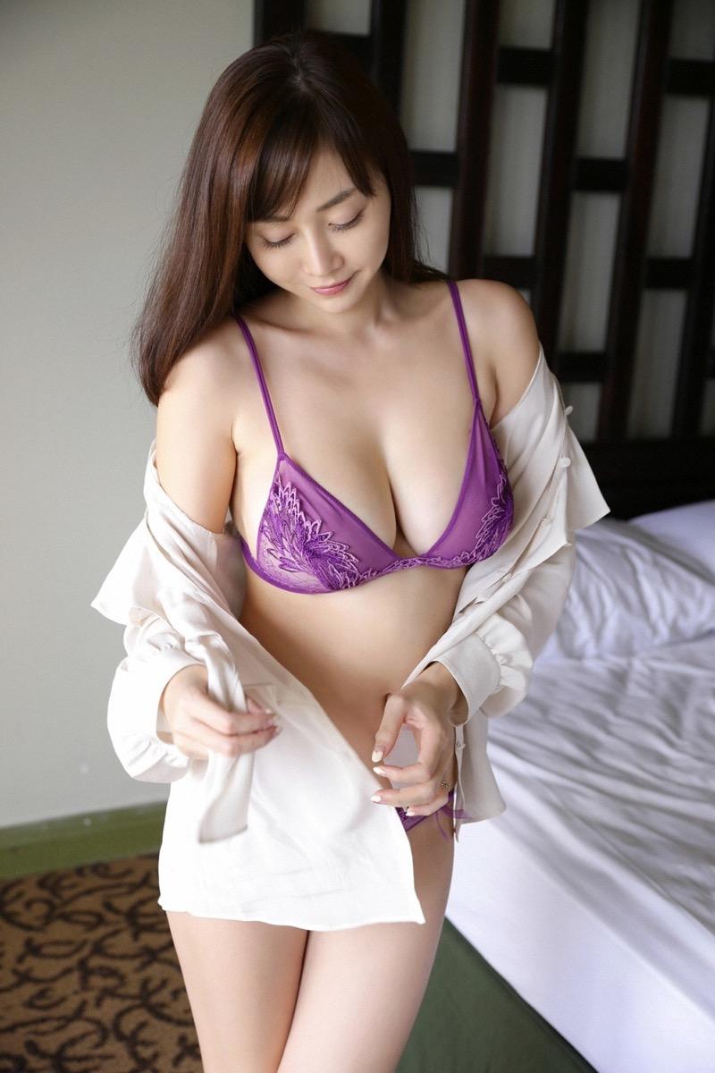 【30代美人グラドル画像】妖艶な色気漂う三十路の美人グラビアアイドル 65