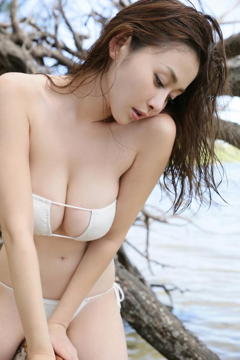 【30代美人グラドル画像】妖艶な色気漂う三十路の美人グラビアアイドル 70