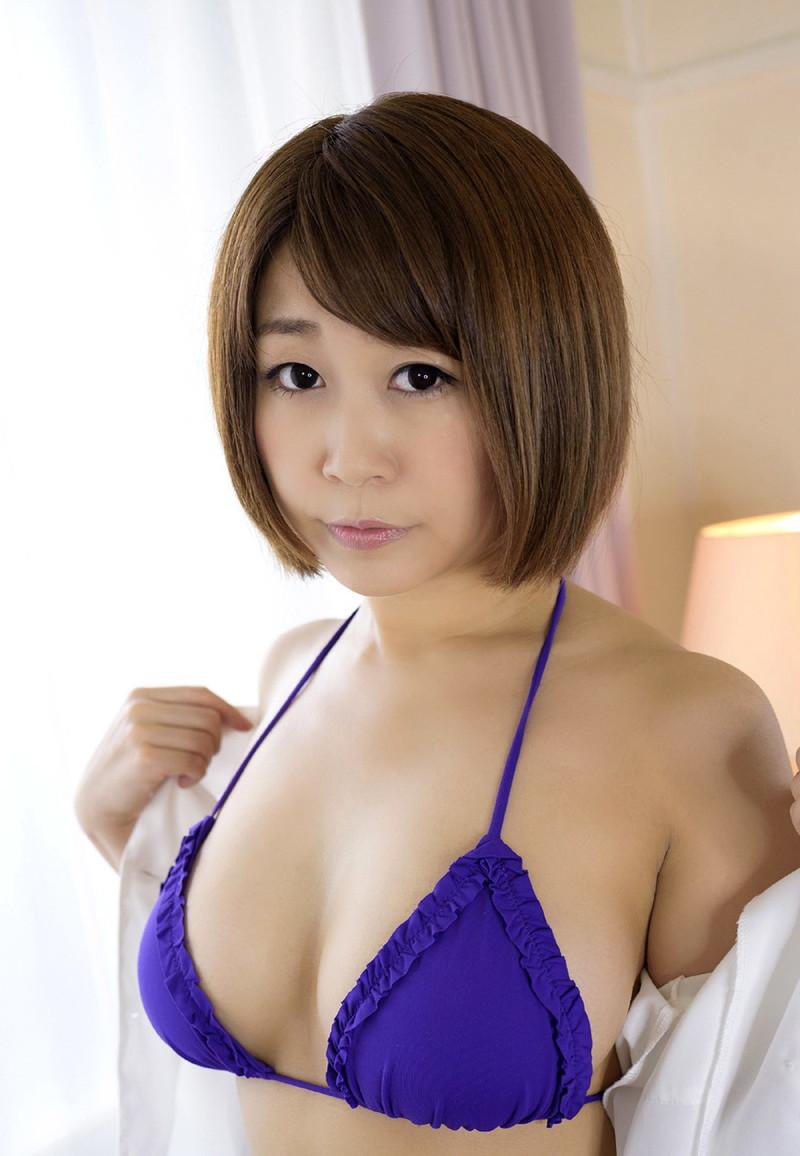 【美森ゆみなグラビア画像】爆乳巨尻のめちゃシコボディがまた見たい!! 44