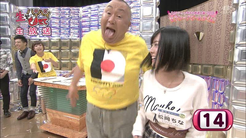 【お宝エロ画像】BSスカパーで24時間テレビをパロってヤリたい放題wwww 18