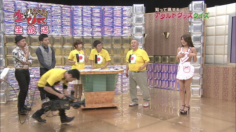 【お宝エロ画像】BSスカパーで24時間テレビをパロってヤリたい放題wwww 24