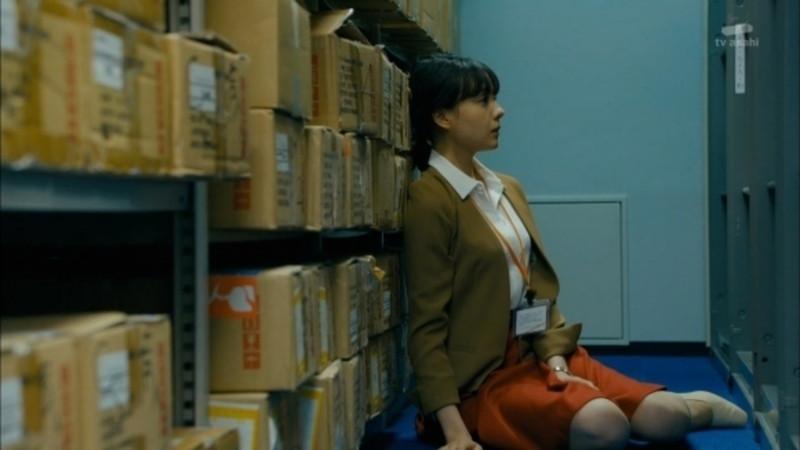 【トリンドル玲奈キャプ画像】モデルをしながらセックスも演じる異色ハーフ女優 09
