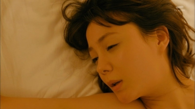 【トリンドル玲奈キャプ画像】モデルをしながらセックスも演じる異色ハーフ女優 28