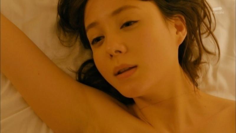 【トリンドル玲奈キャプ画像】モデルをしながらセックスも演じる異色ハーフ女優 29