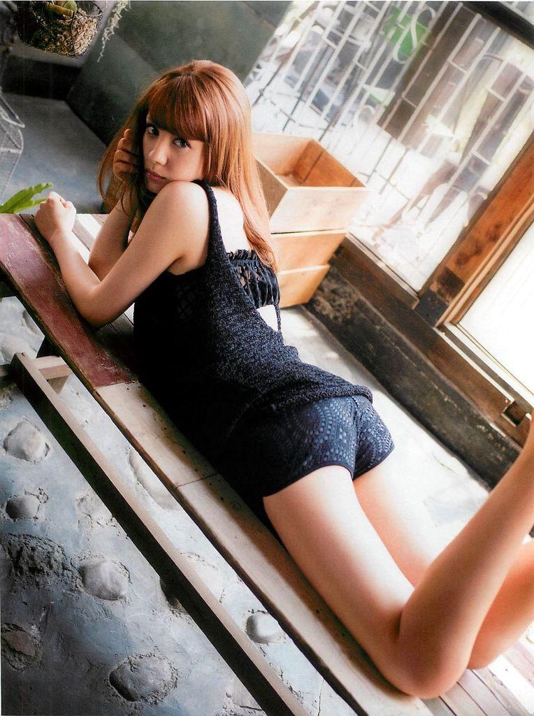 【トリンドル玲奈キャプ画像】モデルをしながらセックスも演じる異色ハーフ女優 47