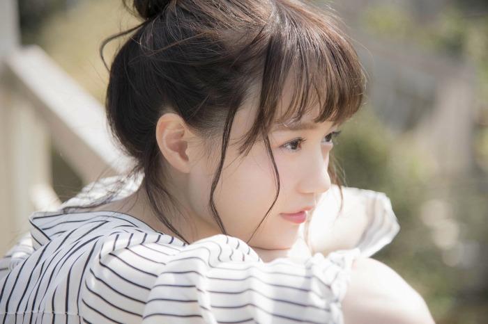 【尾崎由香グラビア画像】けもフレでサーバルちゃんを演じた声優がマジ可愛い!