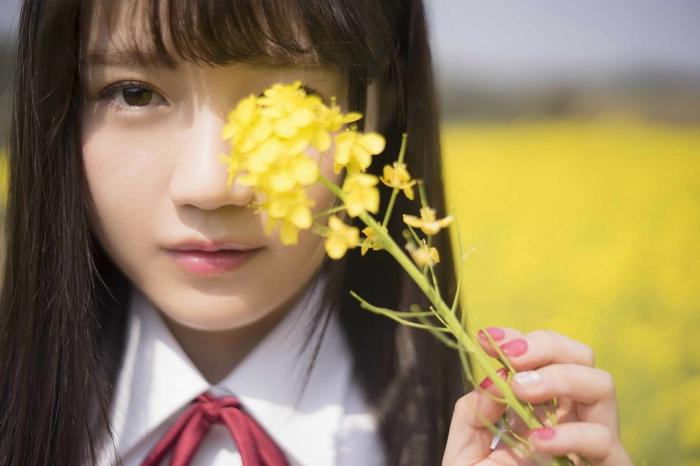【尾崎由香グラビア画像】けもフレでサーバルちゃんを演じた声優がマジ可愛い! 04