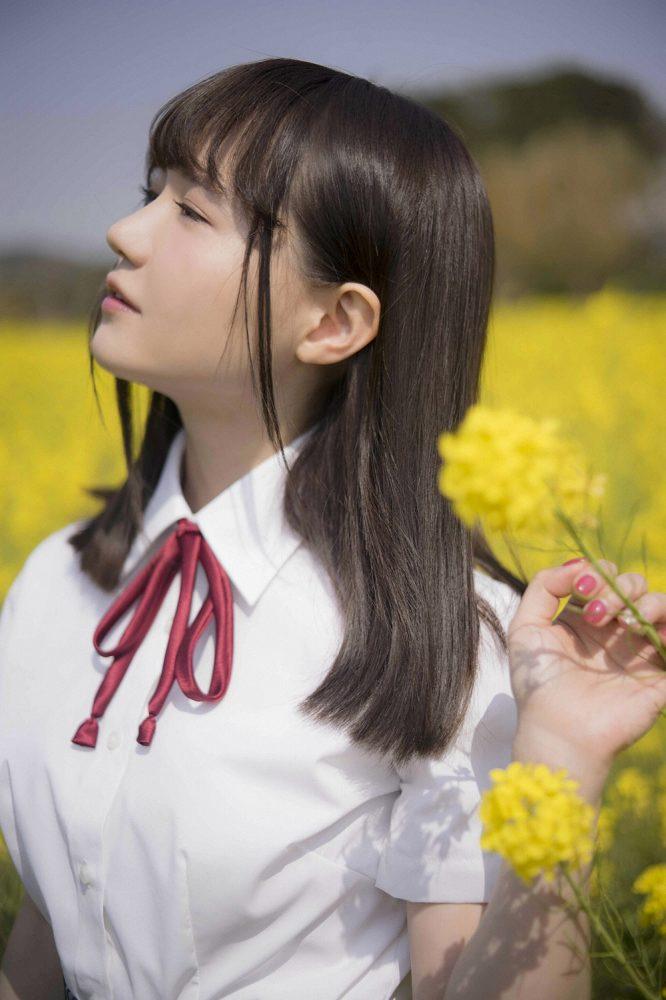 【尾崎由香グラビア画像】けもフレでサーバルちゃんを演じた声優がマジ可愛い! 05