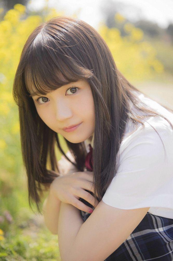【尾崎由香グラビア画像】けもフレでサーバルちゃんを演じた声優がマジ可愛い! 06