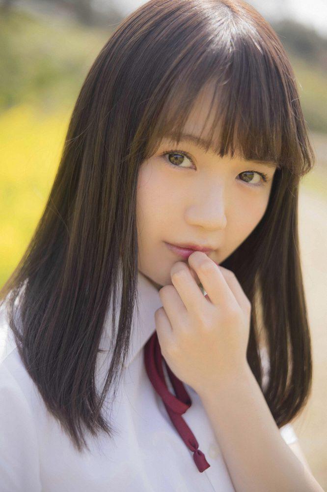 【尾崎由香グラビア画像】けもフレでサーバルちゃんを演じた声優がマジ可愛い! 07