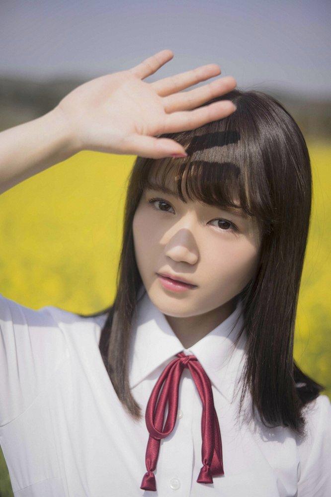 【尾崎由香グラビア画像】けもフレでサーバルちゃんを演じた声優がマジ可愛い! 09