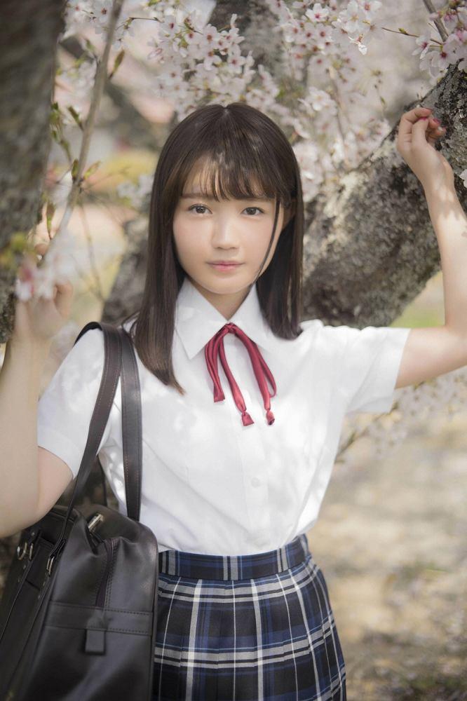 【尾崎由香グラビア画像】けもフレでサーバルちゃんを演じた声優がマジ可愛い! 11