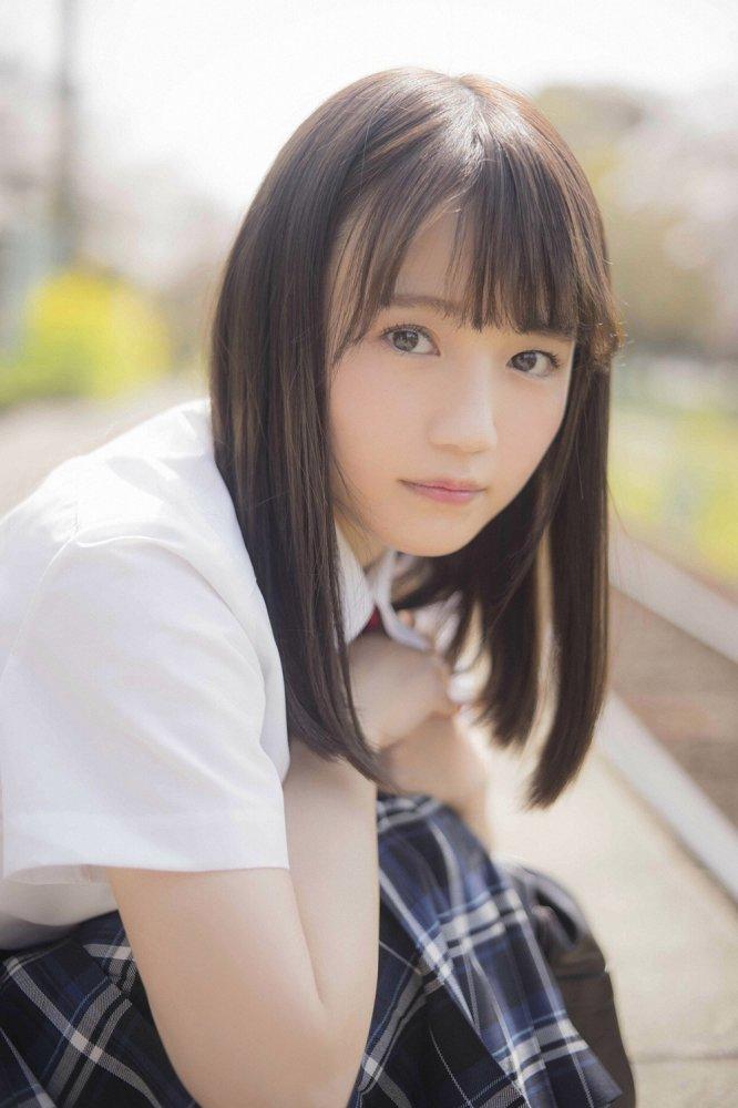 【尾崎由香グラビア画像】けもフレでサーバルちゃんを演じた声優がマジ可愛い! 13