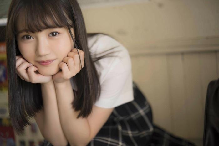 【尾崎由香グラビア画像】けもフレでサーバルちゃんを演じた声優がマジ可愛い! 15
