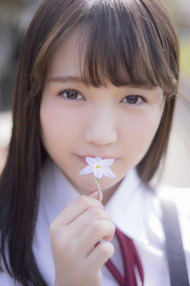 【尾崎由香グラビア画像】けもフレでサーバルちゃんを演じた声優がマジ可愛い! 16