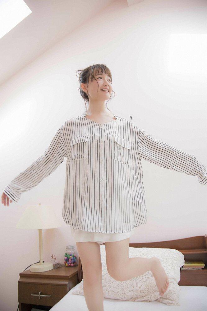 【尾崎由香グラビア画像】けもフレでサーバルちゃんを演じた声優がマジ可愛い! 21