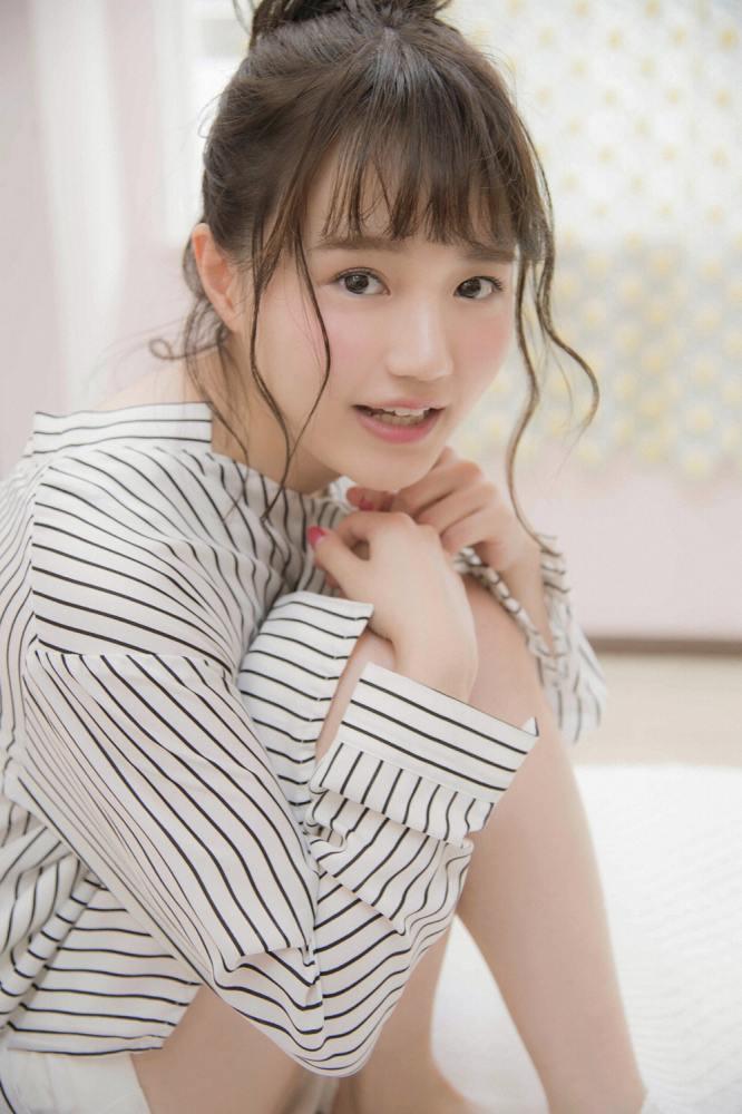 【尾崎由香グラビア画像】けもフレでサーバルちゃんを演じた声優がマジ可愛い! 23