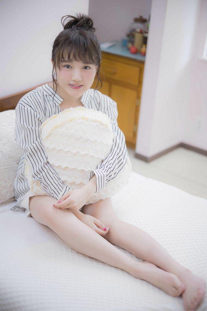 【尾崎由香グラビア画像】けもフレでサーバルちゃんを演じた声優がマジ可愛い! 24
