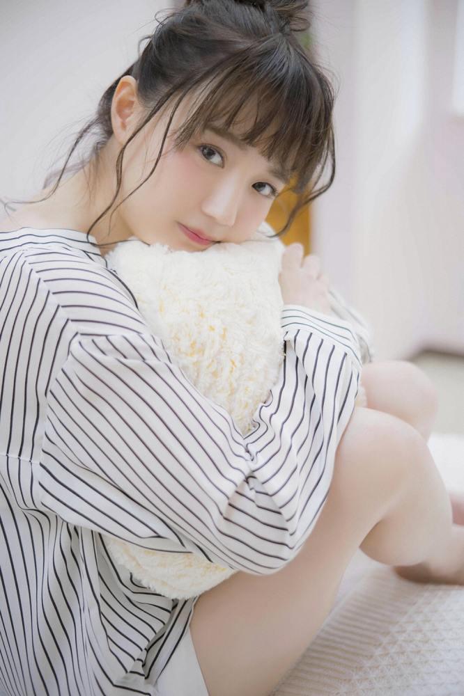 【尾崎由香グラビア画像】けもフレでサーバルちゃんを演じた声優がマジ可愛い! 25