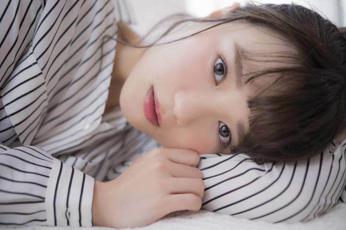 【尾崎由香グラビア画像】けもフレでサーバルちゃんを演じた声優がマジ可愛い! 26