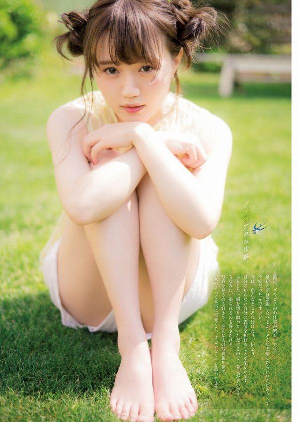 【尾崎由香グラビア画像】けもフレでサーバルちゃんを演じた声優がマジ可愛い! 28