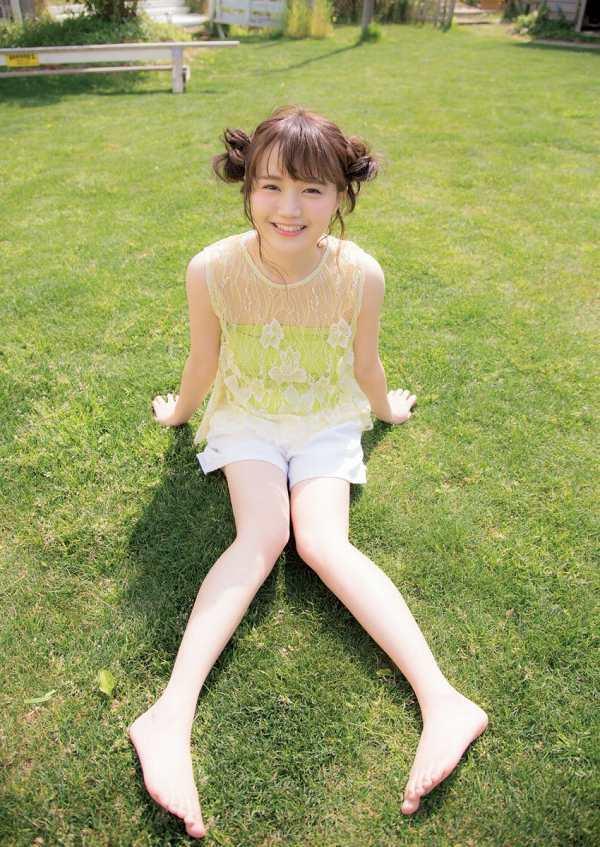 【尾崎由香グラビア画像】けもフレでサーバルちゃんを演じた声優がマジ可愛い! 29