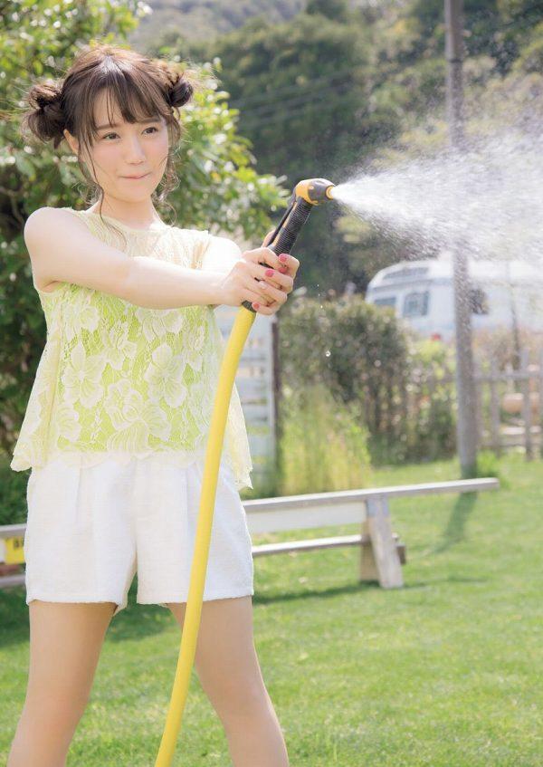 【尾崎由香グラビア画像】けもフレでサーバルちゃんを演じた声優がマジ可愛い! 30