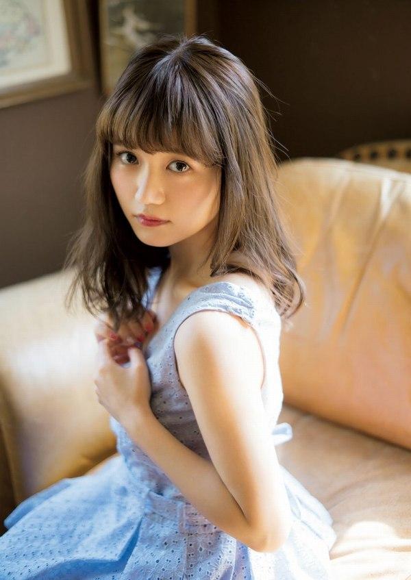 【尾崎由香グラビア画像】けもフレでサーバルちゃんを演じた声優がマジ可愛い! 36