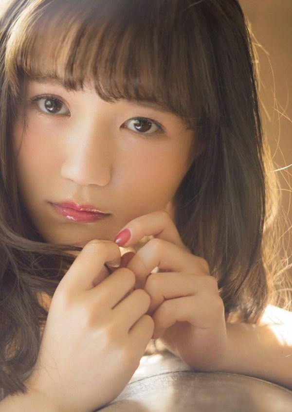 【尾崎由香グラビア画像】けもフレでサーバルちゃんを演じた声優がマジ可愛い! 37