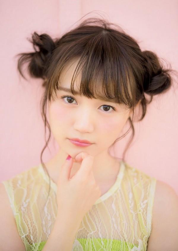 【尾崎由香グラビア画像】けもフレでサーバルちゃんを演じた声優がマジ可愛い! 40