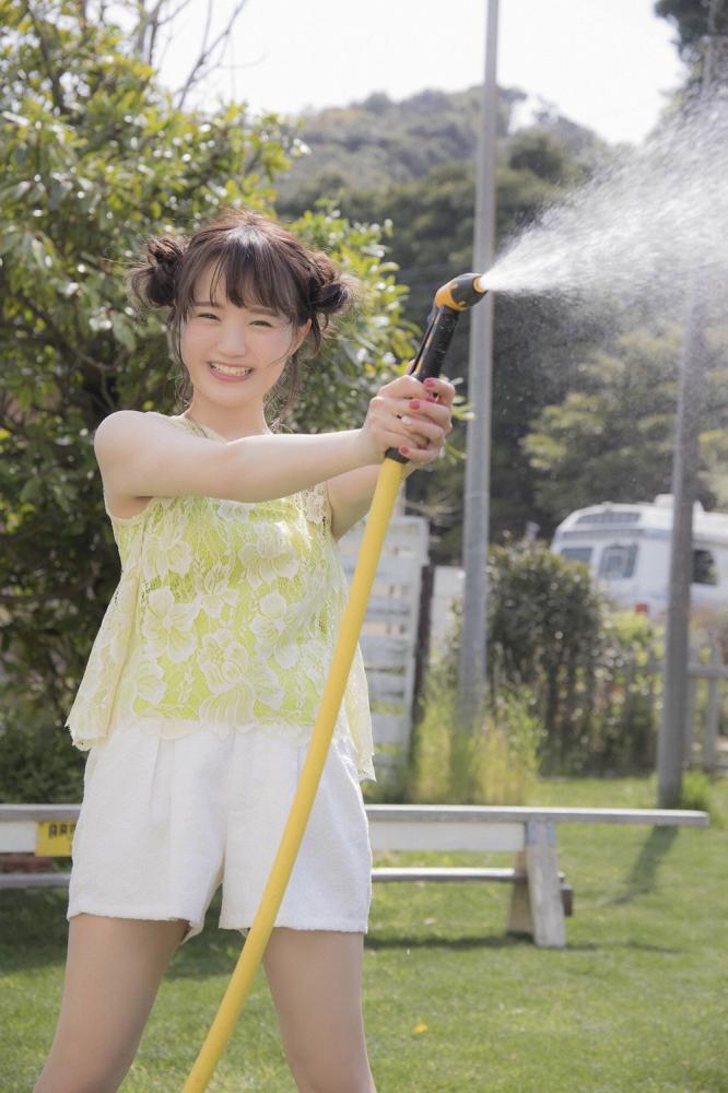 【尾崎由香グラビア画像】けもフレでサーバルちゃんを演じた声優がマジ可愛い! 43