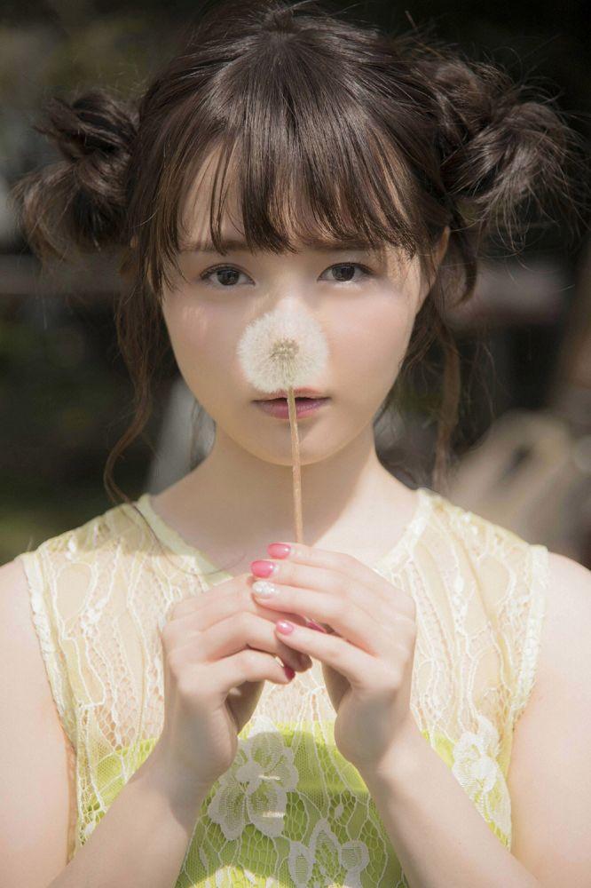 【尾崎由香グラビア画像】けもフレでサーバルちゃんを演じた声優がマジ可愛い! 44