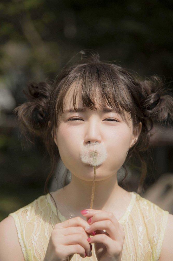 【尾崎由香グラビア画像】けもフレでサーバルちゃんを演じた声優がマジ可愛い! 45