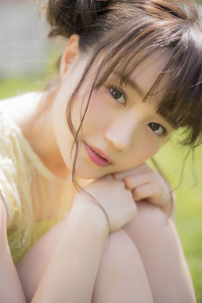 【尾崎由香グラビア画像】けもフレでサーバルちゃんを演じた声優がマジ可愛い! 47