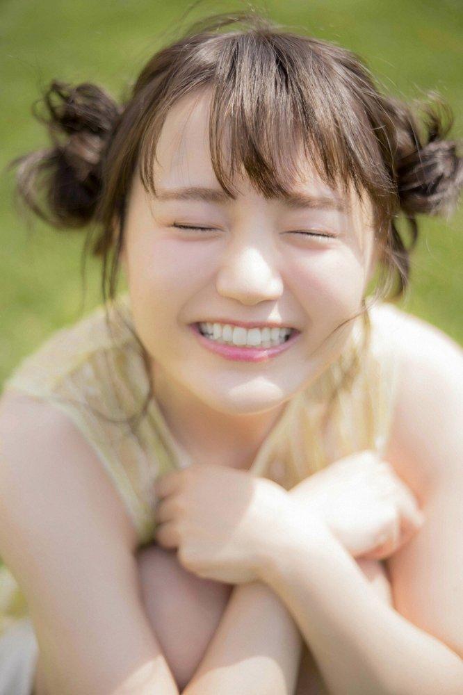【尾崎由香グラビア画像】けもフレでサーバルちゃんを演じた声優がマジ可愛い! 48
