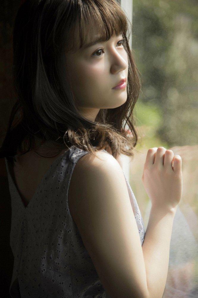 【尾崎由香グラビア画像】けもフレでサーバルちゃんを演じた声優がマジ可愛い! 50