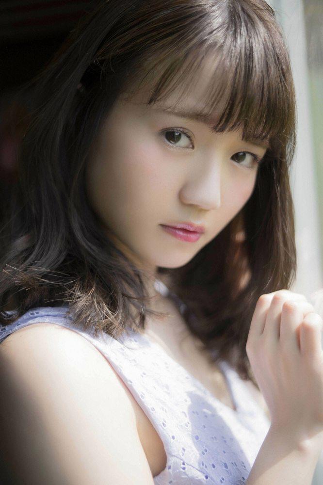 【尾崎由香グラビア画像】けもフレでサーバルちゃんを演じた声優がマジ可愛い! 51