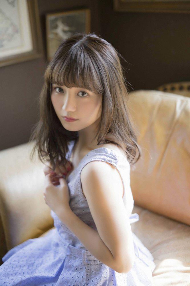 【尾崎由香グラビア画像】けもフレでサーバルちゃんを演じた声優がマジ可愛い! 53