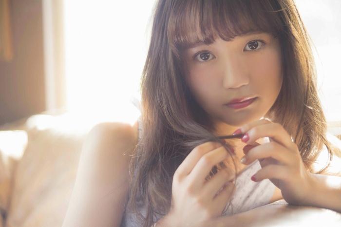 【尾崎由香グラビア画像】けもフレでサーバルちゃんを演じた声優がマジ可愛い! 54