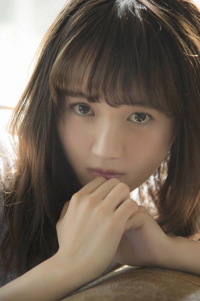 【尾崎由香グラビア画像】けもフレでサーバルちゃんを演じた声優がマジ可愛い! 55