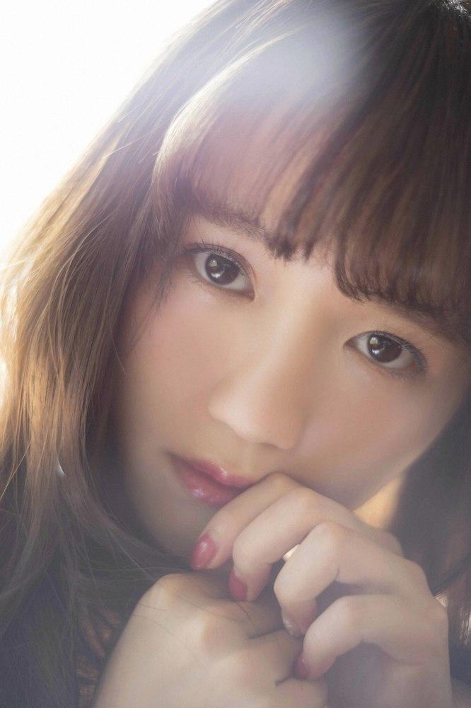【尾崎由香グラビア画像】けもフレでサーバルちゃんを演じた声優がマジ可愛い! 56