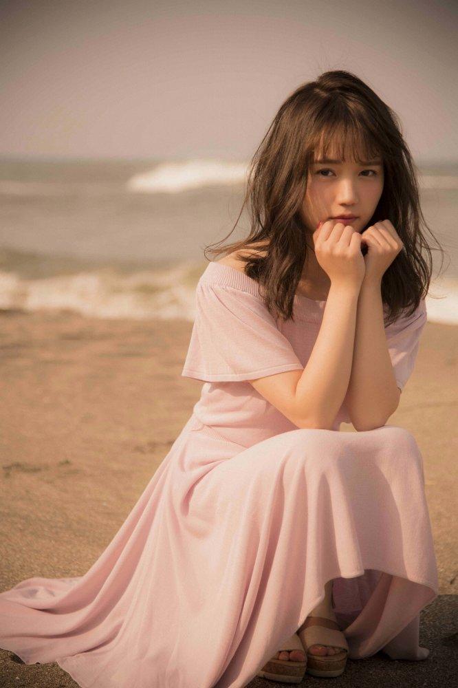【尾崎由香グラビア画像】けもフレでサーバルちゃんを演じた声優がマジ可愛い! 59
