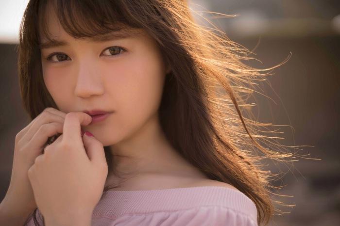 【尾崎由香グラビア画像】けもフレでサーバルちゃんを演じた声優がマジ可愛い! 62