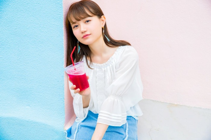 【尾崎由香グラビア画像】けもフレでサーバルちゃんを演じた声優がマジ可愛い! 67