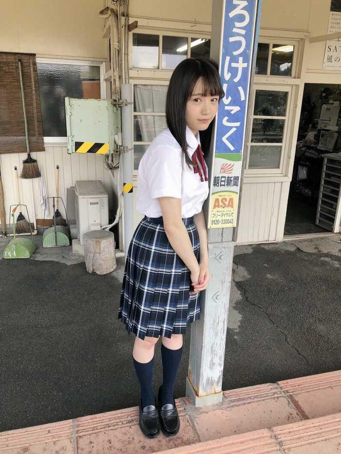 【尾崎由香グラビア画像】けもフレでサーバルちゃんを演じた声優がマジ可愛い! 70
